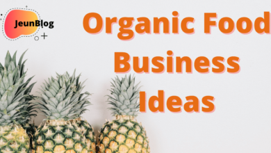Organic Food Business Ideas